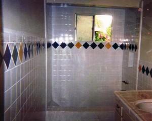 Tile Gig (tile job) Ceramic Bathroom - Phoenix Tile idea